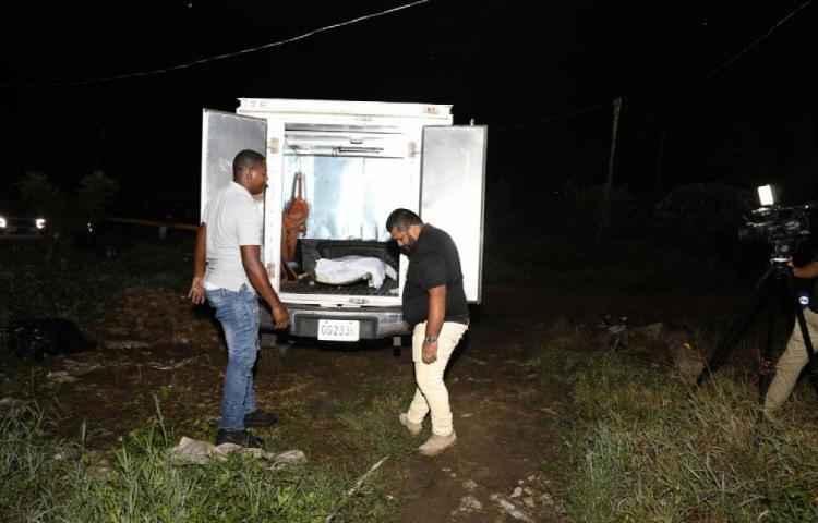 Presunto asesino de 'Chaba' fue capturado en sector 4, Pacora