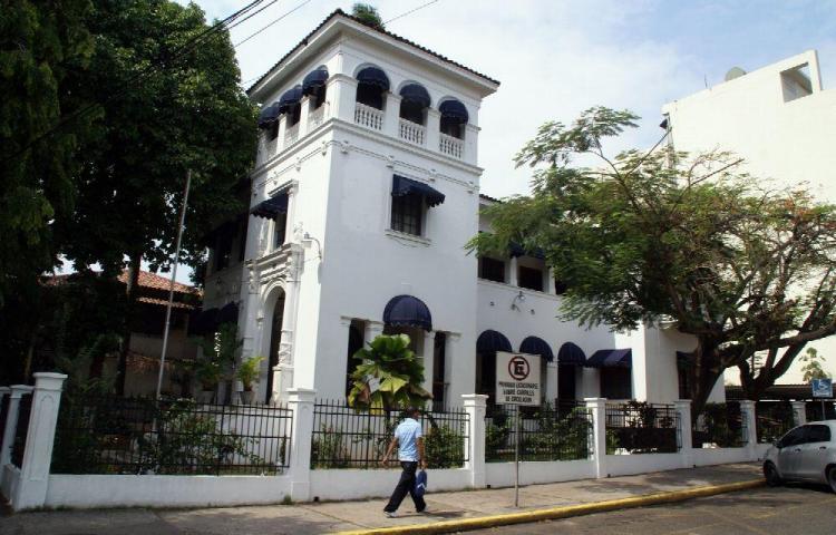 Daniel Arroyo era el emisario de Varela en el Ministerio Público