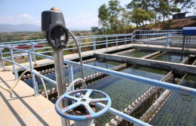 Planta potabilizadora de Chilibre disminuirá su producción de agua