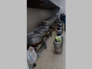 Insisten en uso indebido de gas en Cerro Viento