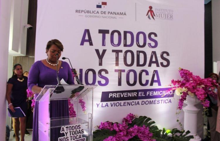 Una de cada 3 mujeres sufre violencia doméstica