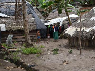 Bajo Chiriguahua en la mira de las autoridades