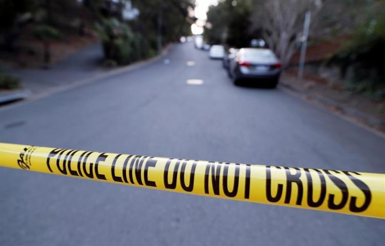 Un nuevo tiroteo en Estados Unidos deja cinco muertos, entre ellos tres niños