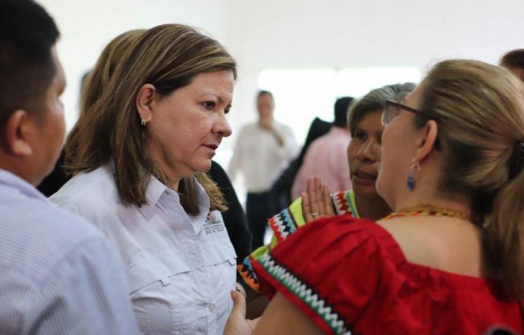 Minsa invertirá un millón de dólares en la comarca Ngäbe Buglé