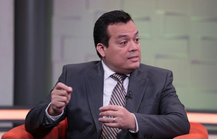 Araúz: Hay indicios de varios delitos en los chats del expresidente