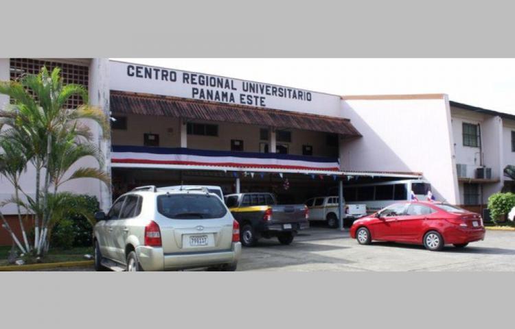 Buscan mejorar el centro universitario de Panamá Este