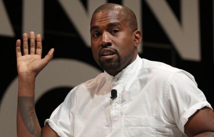 El rapero Kanye se siente 'elegido por Dios'