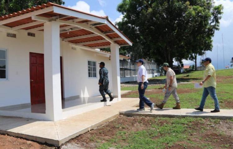 Familiares de reos de Punta Coco no aceptaron traslado