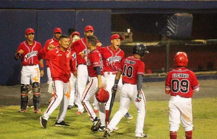 Todo listo para el nacional Juvenil de béisbol