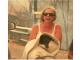 Conmovedor rescate de un koala en medio de un incendio en Australia