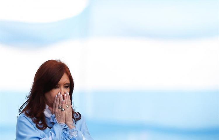 Cristina Fernández deberá declarar en el juicio por corrupción el 2 de diciembre
