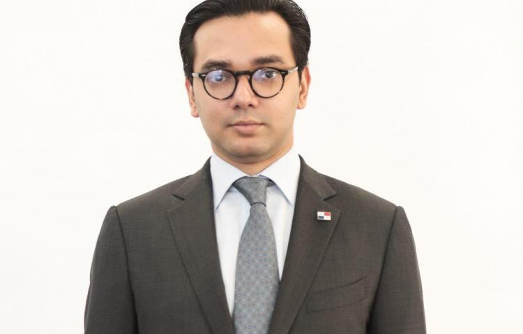 Gobierno nombraa Saleh Asvat, secretario de la Asociación Público Privada