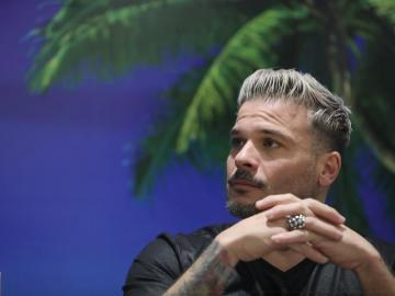 Pedro Capó debutará en el Festival de Viña del Mar 2020