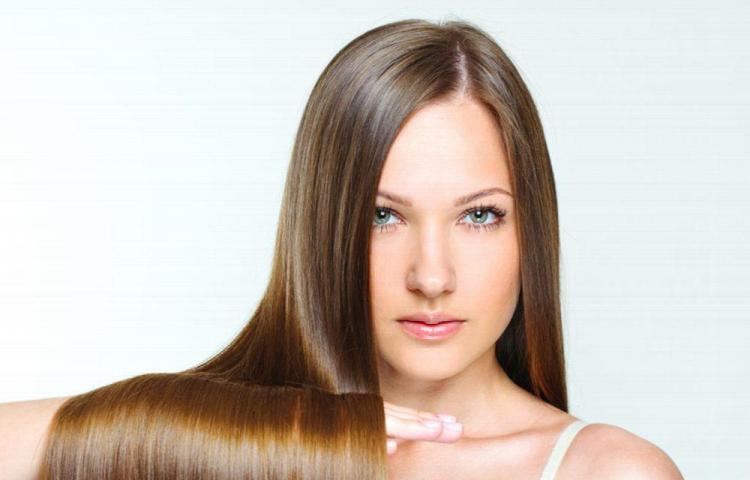 El cabello necesita productos adecuados