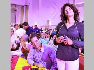 A medianoche de hoy inicia veda electoral en el panameñismo