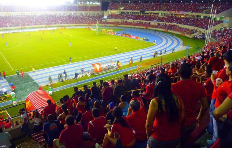 No hay estadios para el Mundial Sub-20 femenino en Panamá