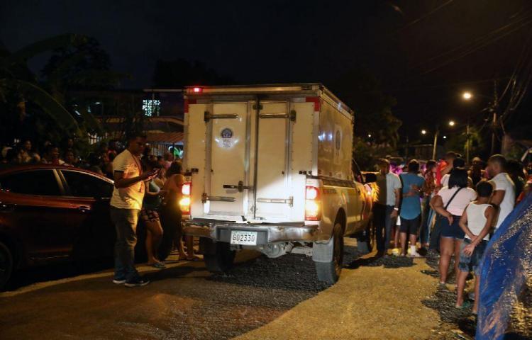 Aclaración sobre el tiroteo en La Ratonera