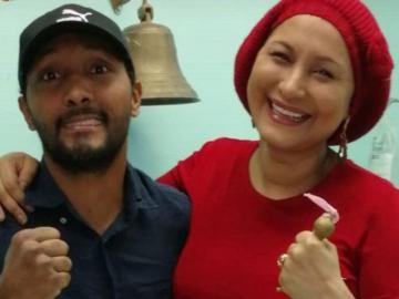 Marisela Moreno pega un 'K.O' al cáncer