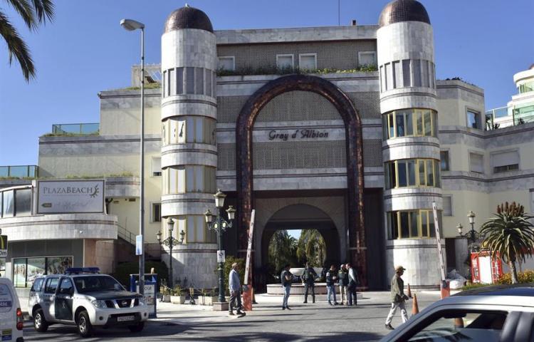 Procesado en España un tío de Al Asad por blanqueo de 663 millones de dólares