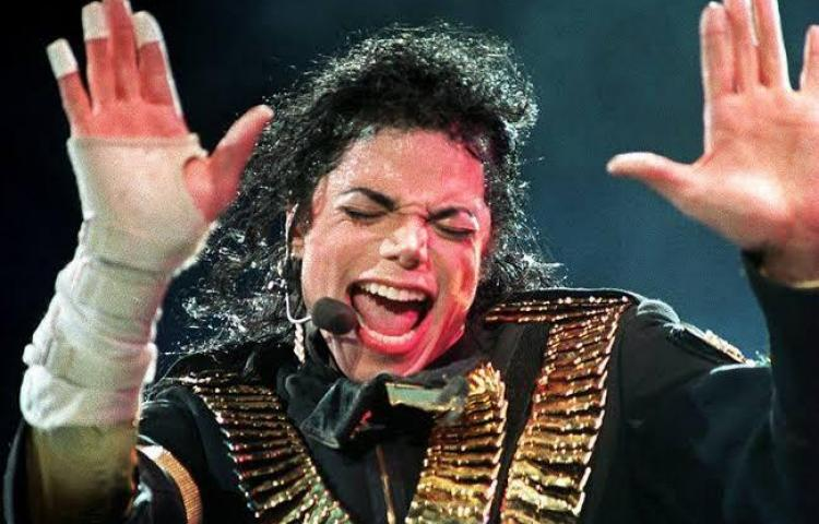 Michael Jackson tendrá su película musical