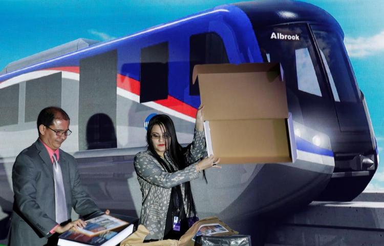 Suspenden licitación de Metro Panamá tras reclamos de FCC, Acciona y chinos