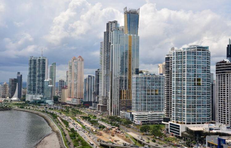 Actividad económica de Panamá creció un 3.25% en ocho meses