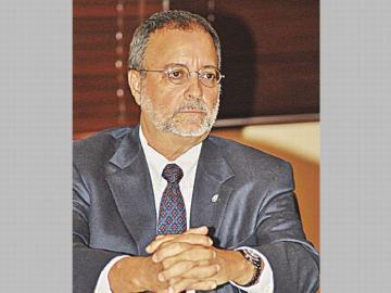 Varela quería a 'Pany' sin fuero electoral