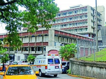 Nuevo Instituto Oncológico Nacional, sin rumbo fijo