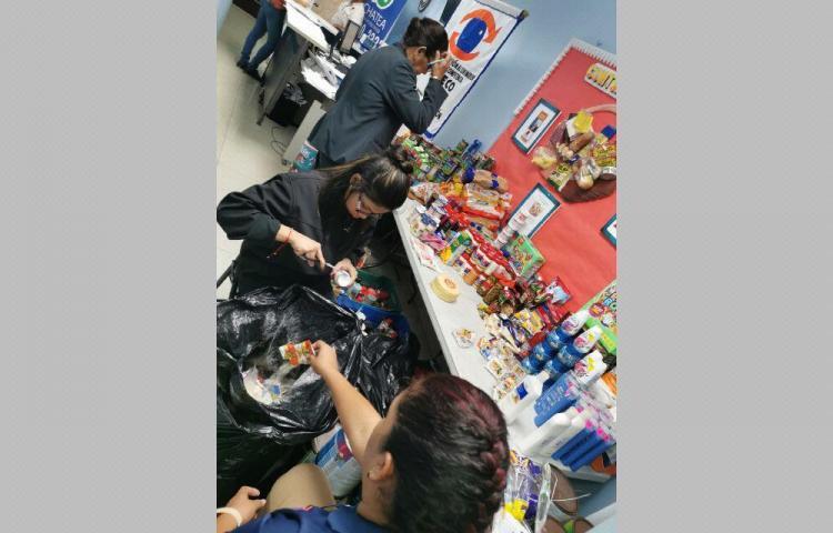 Más de dos mil productos son sacados de la calle en Colón