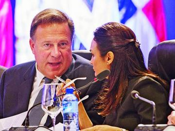 Según Varelaleaks, Varela era informado por La Prensa