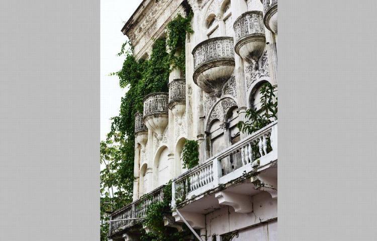 Histórico edificio será rehabilitado