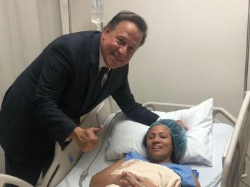 Varela ayudaba a extranjeros y la negaba a pobres panameños