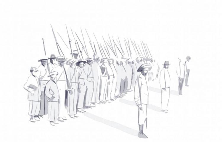 La Guerra de los Mil Días