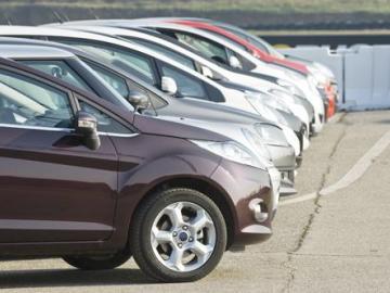 Más de $90 millones por ventas de automóviles