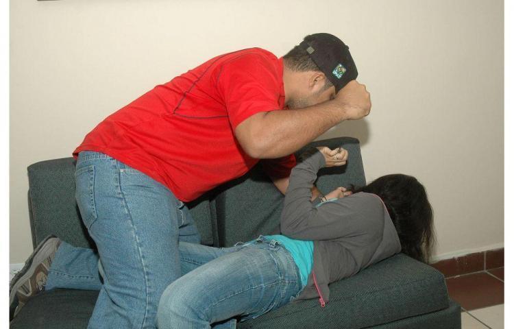 Confirman detención provisional por violencia doméstica a una persona en Los Santos