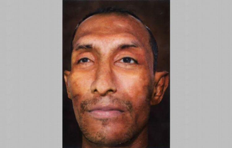 Muerto por atropello, 2 años sin identificar y sigue en la morgue
