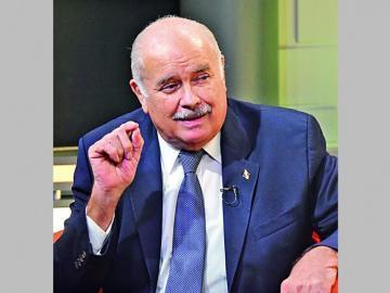 'Nuevos magistrados no pueden negar su vinculación con el PRD' Miguel Bernal