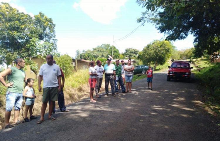 Los ladrones están haciendo de las suyas en El Coco de La Chorrera