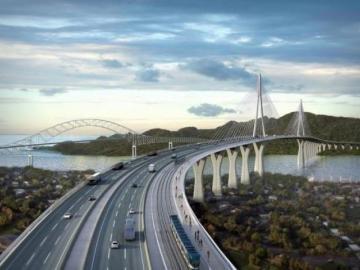 Consorcio Cuarto Puente cumplirá con proceso de cuarentena de maquinaria