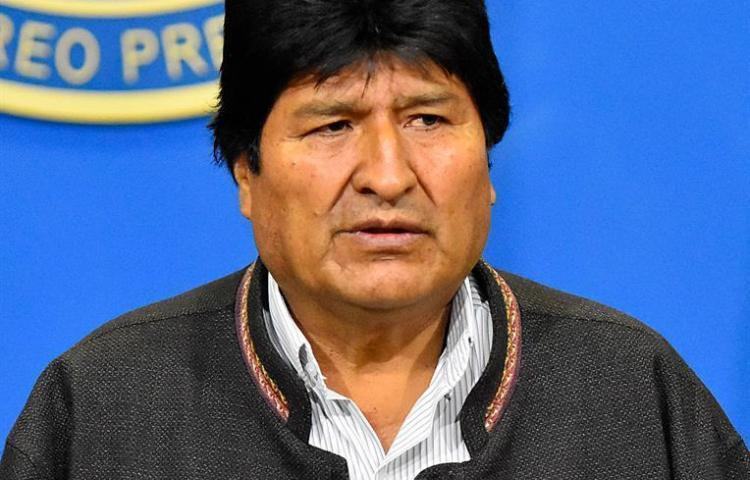 """Felipe González dice que el error de Evo Morales fue creerse """"imprescindible"""""""