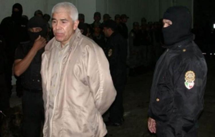 Jueza detiene extradición de Caro Quintero a Estados Unidos