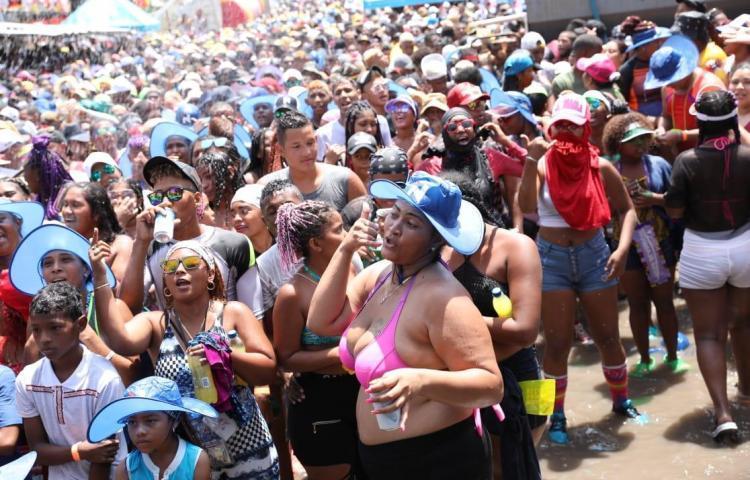 ATP hará el lunes tómbola para distribuir puestos de ventas del Carnaval