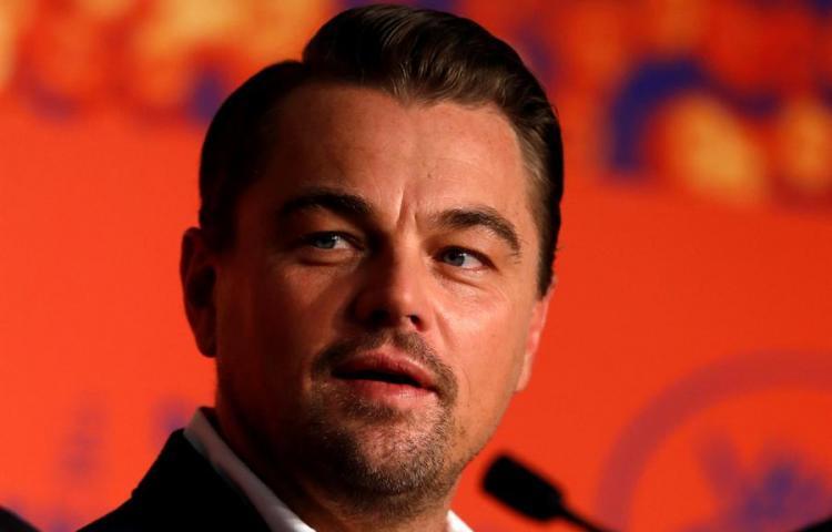 Leonardo DiCaprio rebate a Bolsonaro y niega financiar incendios en la Amazonia