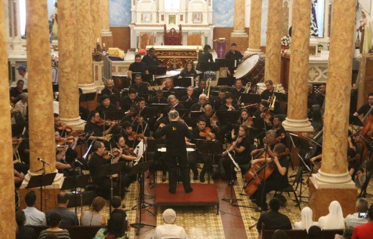 Orquesta Sinfónica realizará gira por todo Panamá
