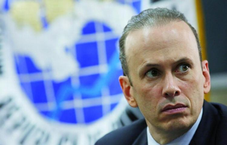 Exviceministro de Varela tilda de idiotas a periodistas