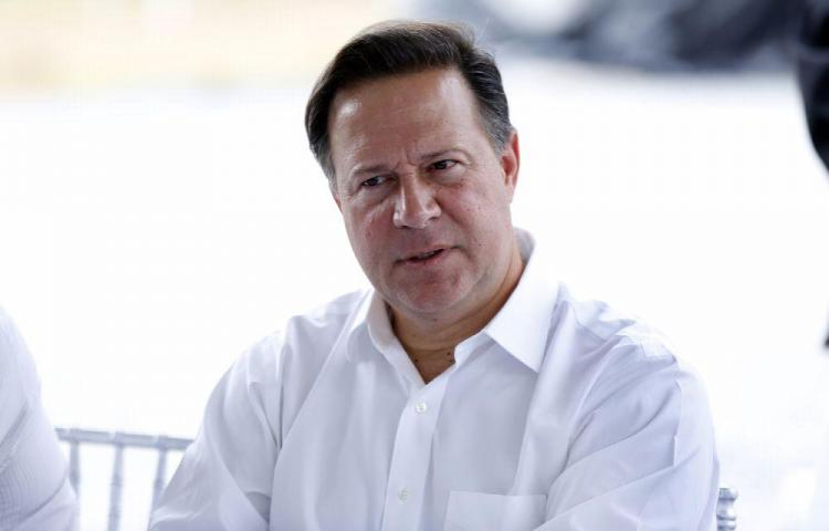 Varela quería a la fiscal Zuleyka Moore en la Corte