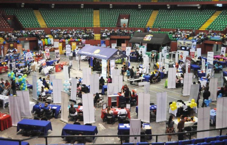 La tasa de desempleo sube al 7.1% en Panamá