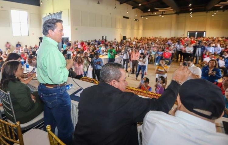 Cortizo Cohen tiende puente para un diálogo permanente con AEVE