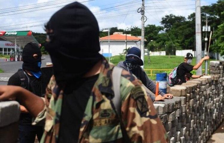 Cinco muertos en conflicto armado