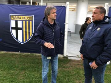 Acuerdo a la vista entre Parma de Italia y Panamá